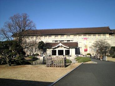 023-1上野公園