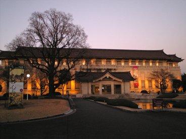 026-1上野公園