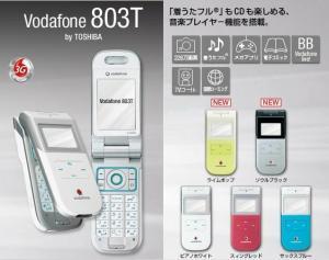 Vodafone803T