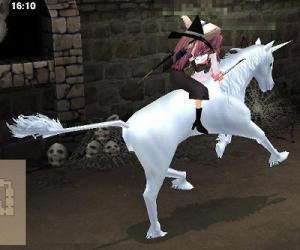 白馬の○○様