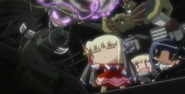 魔法少女大戦