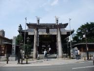 櫛田神社#5