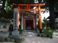 櫛田神社#2