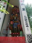 櫛田神社#3