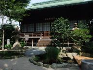 櫛田神社#1