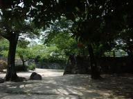 福岡城跡#9