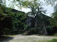 福岡城跡#15
