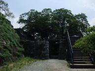 福岡城跡#16