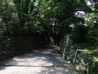 福岡城跡#23