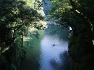 高千穂峡#1