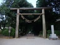 天岩戸神社・西#1