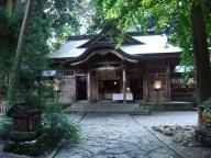 高千穂神社#1