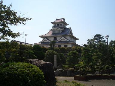 長浜歴史博物館