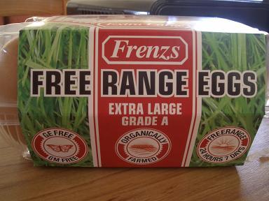 Free Range Eggs1