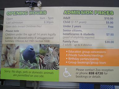 Hamilton Zoo6