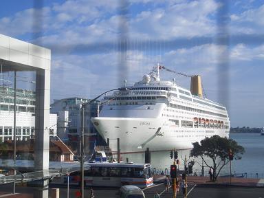 豪華客船2