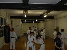 少林寺拳法3