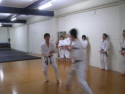 少林寺拳法1