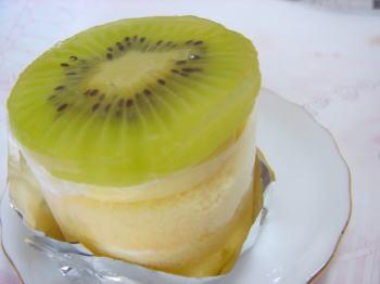 フレーズ・プチケーキ