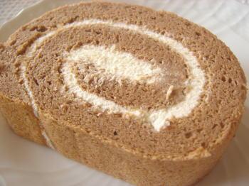 フレーズロールケーキ
