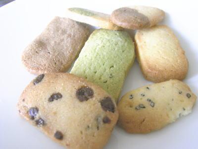 洲高祭クッキー