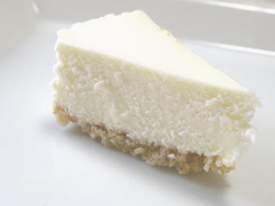 モロゾフ-マスカルポーネチーズケーキ