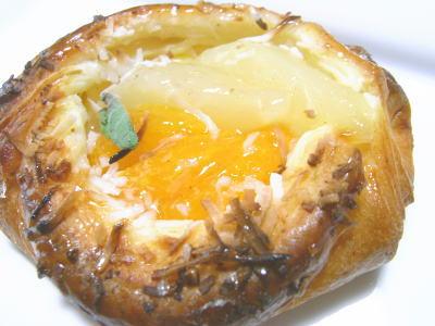 平野パンのデニッシュ