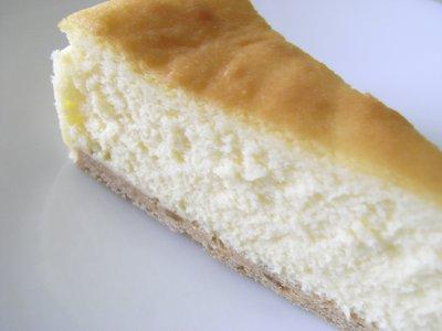 グラマシーニューヨークのチーズケーキ
