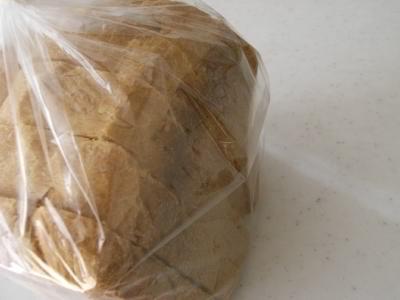 keikoさんちのデニッシュ風食パン