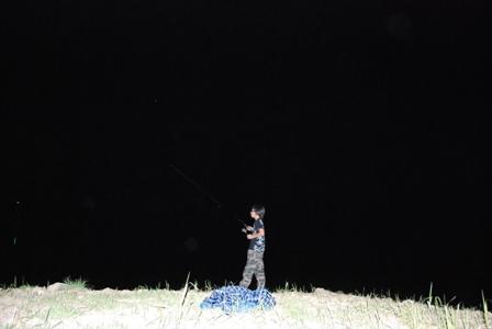 釣りAUTO