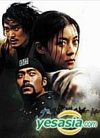 チェオクの剣 DVD
