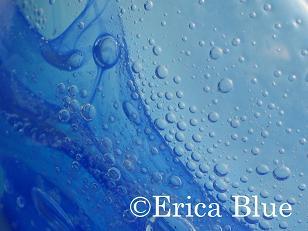 Aqua気泡