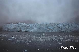 静かなる氷河