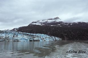 ランプルーフ氷河?