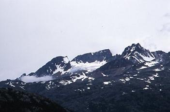 これも氷河