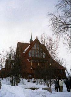 キールナ教会