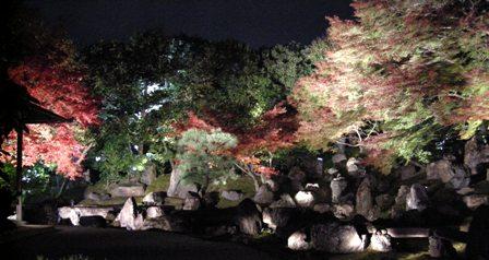高台寺円徳院