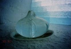 氷のたまねぎ