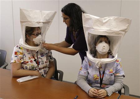 新型インフルエンザ 豚インフルエンザ
