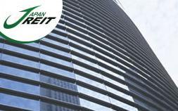 J-REIT_不動産投資証券