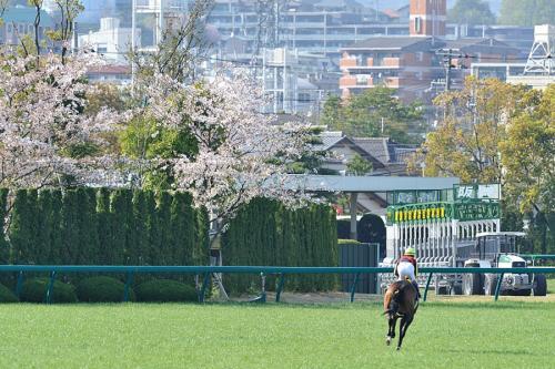 09 桜花賞