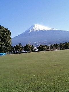 富士宮ゴルフ
