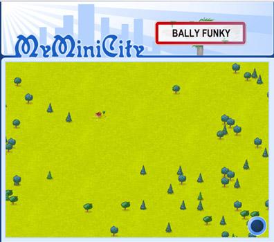 BALLY FUNKY