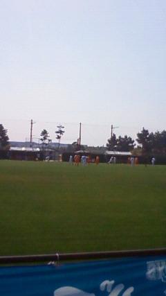 サッカーと火事2