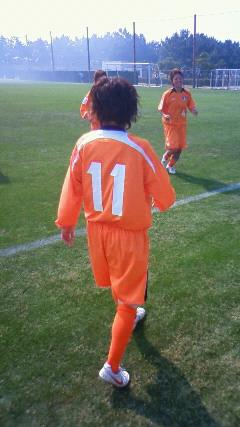 サッカーと火事5