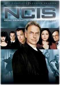 NCIS season2