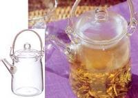 耐熱ガラス茶器