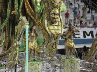 カーニバルのパレード!