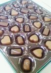 ほりちゃんからのチョコレート