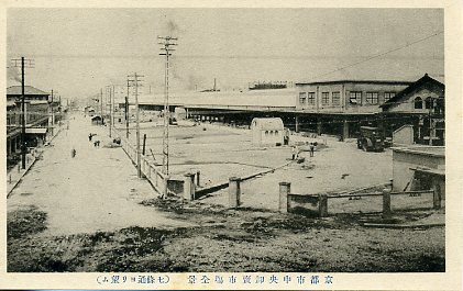 京都市中央卸売市場2196